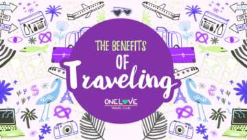 Benefit Treveling Blog